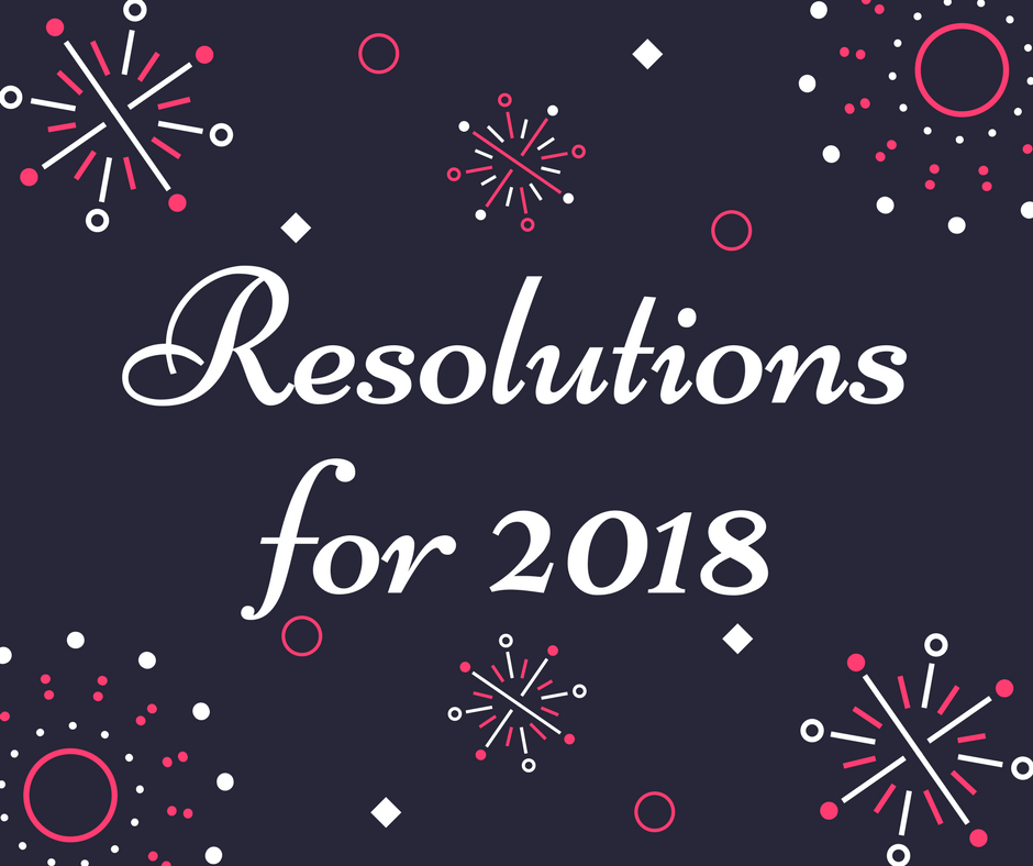 New Year's Resolutions from Boston O&P