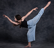 How a Dancer Narrowly Escaped Scoliosis Surgery