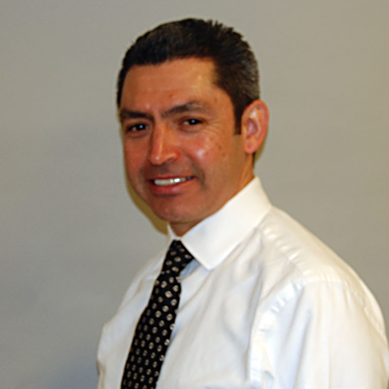 Hector Paez, BOCO, Certified Orthotist, Clinical Director of Waltham