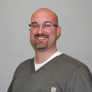 Brad Varney, CO, Certified Orthotist