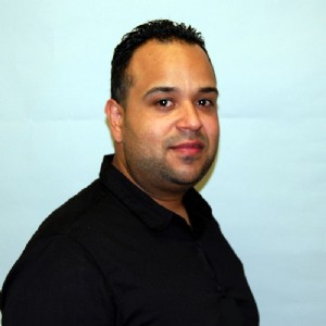 Luis Cotto, CFo, Certified Fitter-orthotics