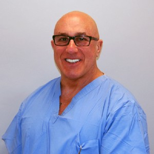 Michael Azarian, CO, Certified Orthotist