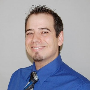 Nicholas Ricardi, CO, Certified Orthotist, Clinic Director of Weymouth