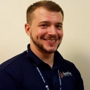 Will Miller, COA, CFo, Certified Orthotic Assistant, Certified Fitter-orthotics