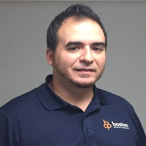 Justin Mendes, COA, CFo, Certified Orthotic Assistant, Certified Fitter-orthotics